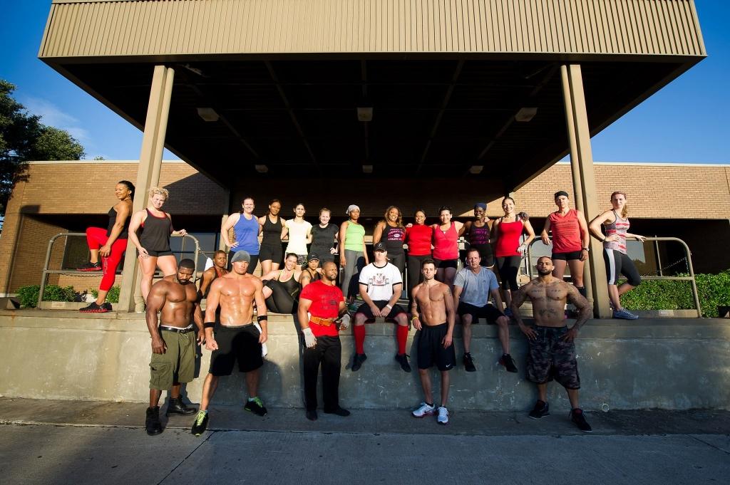 Jerome's Gym Richardson, TX