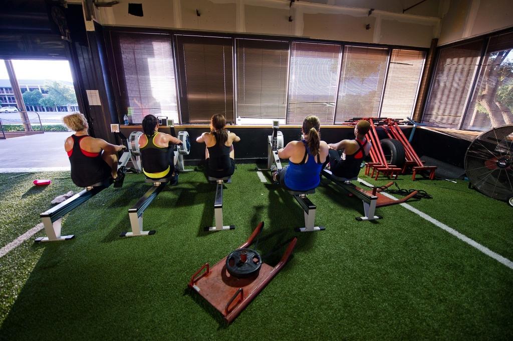 Richardson, TX Fitness