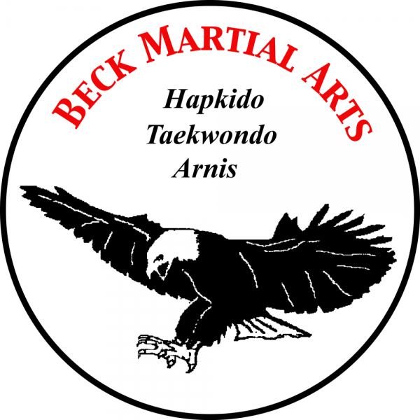 Beck Martial Arts Logo