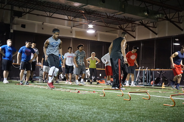 Elite Sports Training - Richardson, TX