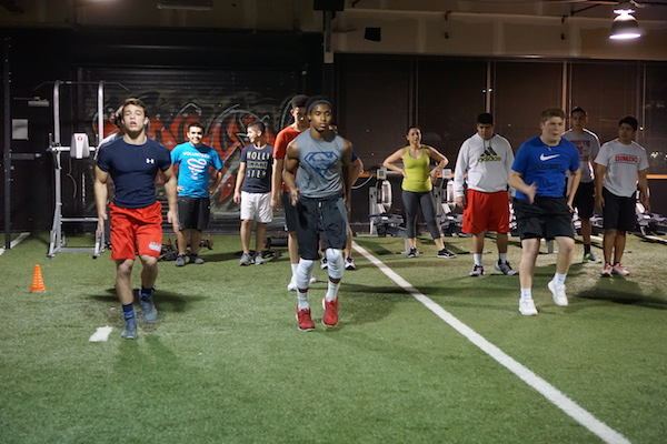 Strength and Conditioning Training - Richardson, TX