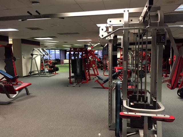 Weight Room2